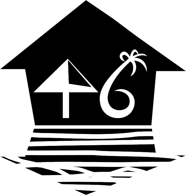 Logotype of Casa 46, Ciénaga de Zapata, Matanzas, Cuba