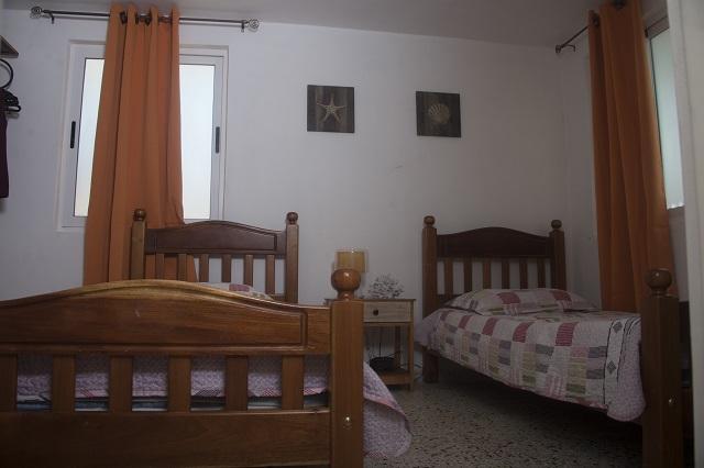 Suite Coral at Casa 46, Playa Larga, Ciénaga de Zapata, Matanzas, Cuba