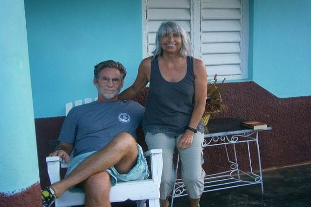 Amigos de Casa de Griselda y Reinaldo, Viñales, Pinar del Río, Cuba