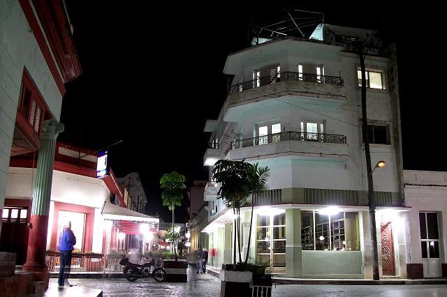 Boulevard of Santa Clara, Hostal Aliana, Santa Clara, Villa Clara Cuba